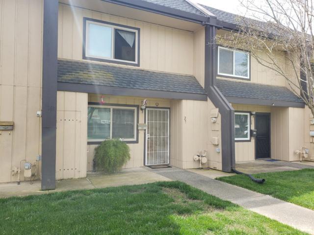 1181 E 22 #27, Marysville, CA 95901 (MLS #19020503) :: The MacDonald Group at PMZ Real Estate