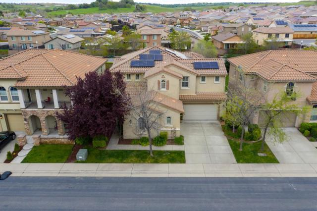2731 Pennefeather Lane, Lincoln, CA 95648 (MLS #19020555) :: Dominic Brandon and Team