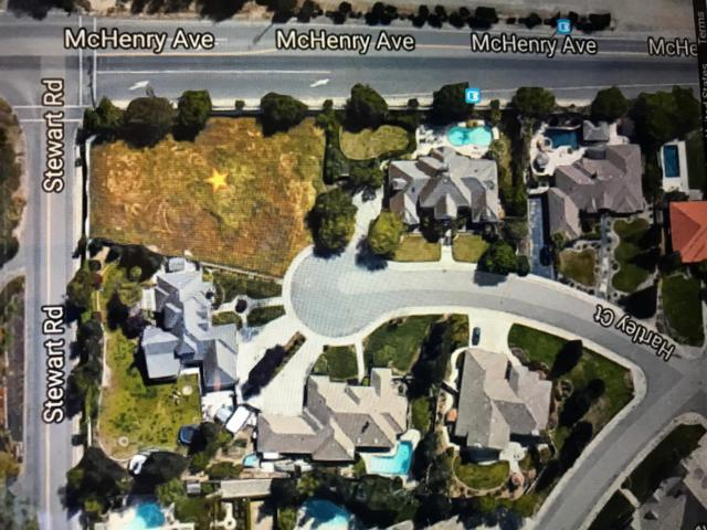7008 Hartley Court, Modesto, CA 95356 (MLS #19020563) :: The Del Real Group