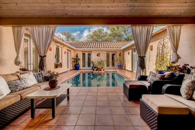 6252 Puerto Drive, Rancho Murieta, CA 95683 (MLS #19020583) :: The MacDonald Group at PMZ Real Estate