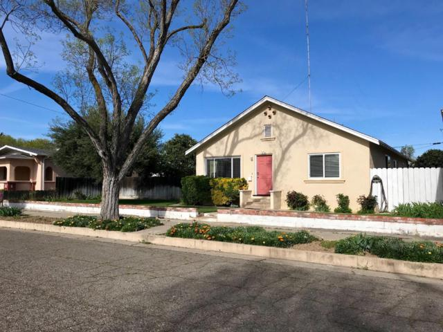 374 7th Street, Gustine, CA 95322 (MLS #19020604) :: The MacDonald Group at PMZ Real Estate