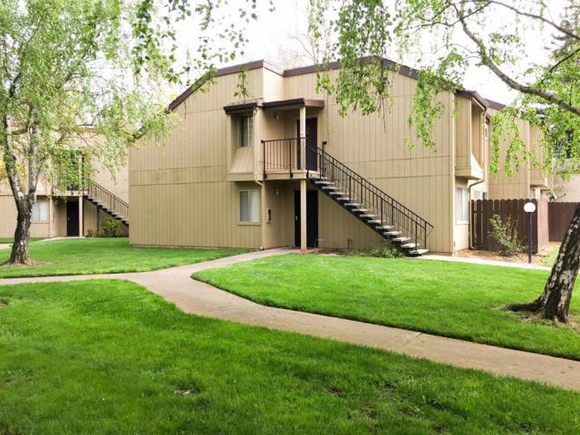 3591 Quail Lakes Drive #52, Stockton, CA 95207 (MLS #19020723) :: Dominic Brandon and Team