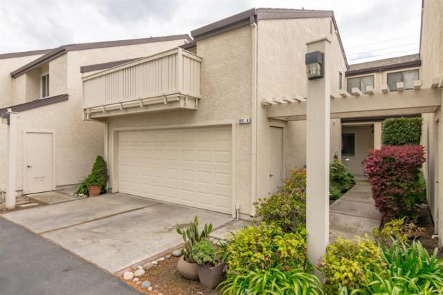 1101 Cedar Creek Drive #4, Modesto, CA 95355 (MLS #19020729) :: Keller Williams - Rachel Adams Group