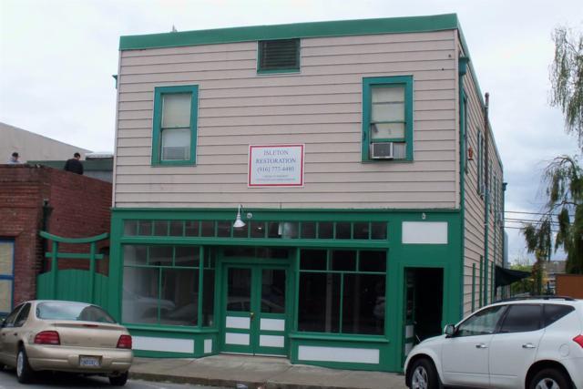 46 Main St, Isleton, CA 95641 (MLS #19020761) :: Keller Williams Realty