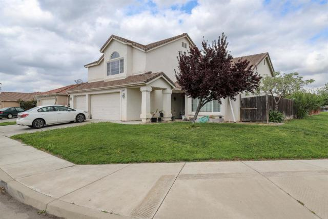 2060 W Little Sandy, Merced, CA 95348 (MLS #19020812) :: The Del Real Group
