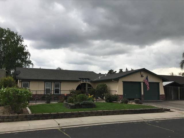 1460 Claremont Drive, Manteca, CA 95336 (MLS #19020822) :: Keller Williams Realty