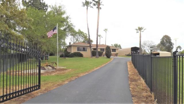 7924 Elmont Avenue, Elverta, CA 95626 (MLS #19020862) :: The Del Real Group