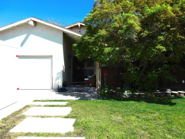 671 Buckeye Street, Livermore, CA 94551 (MLS #19020952) :: The Del Real Group