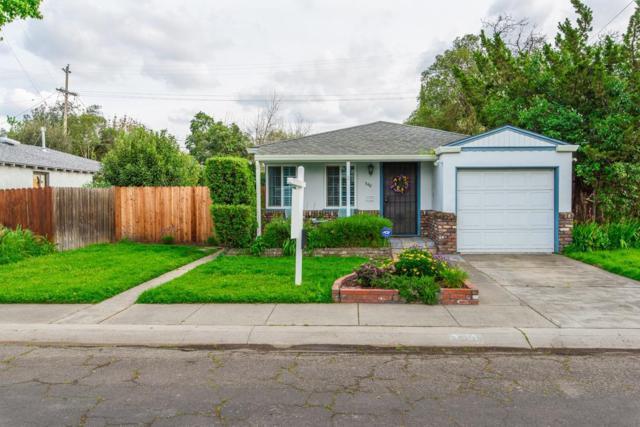540 E Mendocino Avenue, Stockton, CA 95204 (MLS #19020964) :: The Home Team