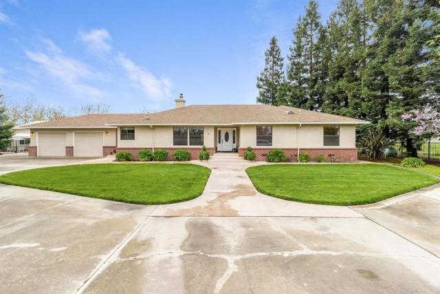 15000 E Eight Mile Road, Linden, CA 95236 (MLS #19020977) :: The MacDonald Group at PMZ Real Estate