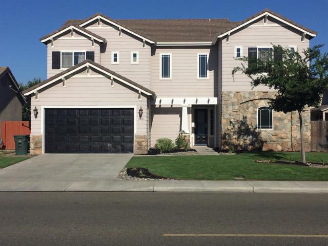 975 Briarwood Drive, Livingston, CA 95334 (MLS #19021119) :: The MacDonald Group at PMZ Real Estate