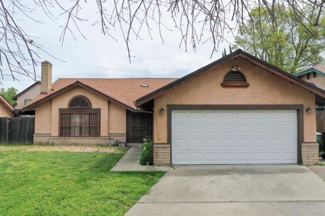 116 N. Emerald Avenue, Modesto, CA 95351 (MLS #19021276) :: Keller Williams Realty