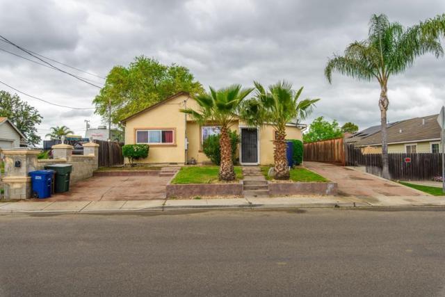 190 Malicoat Avenue, Oakley, CA 94561 (MLS #19021389) :: eXp Realty - Tom Daves