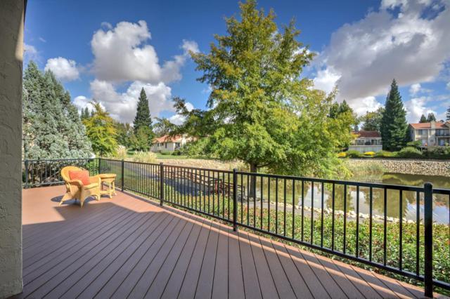 6915 Lindero Lane, Rancho Murieta, CA 95683 (MLS #19021406) :: The MacDonald Group at PMZ Real Estate