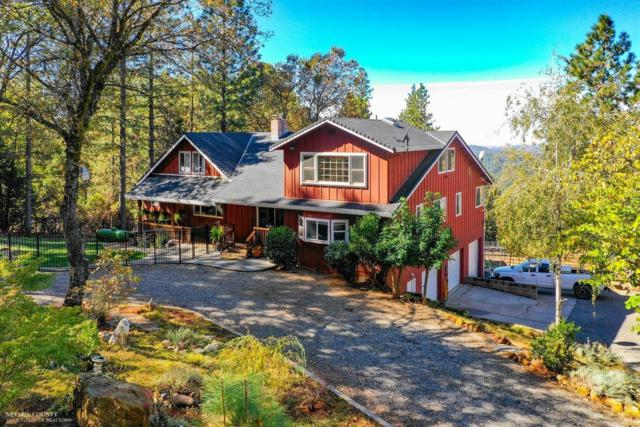 14885 Osborne Hill Road, Grass Valley, CA 95945 (MLS #19021409) :: The MacDonald Group at PMZ Real Estate
