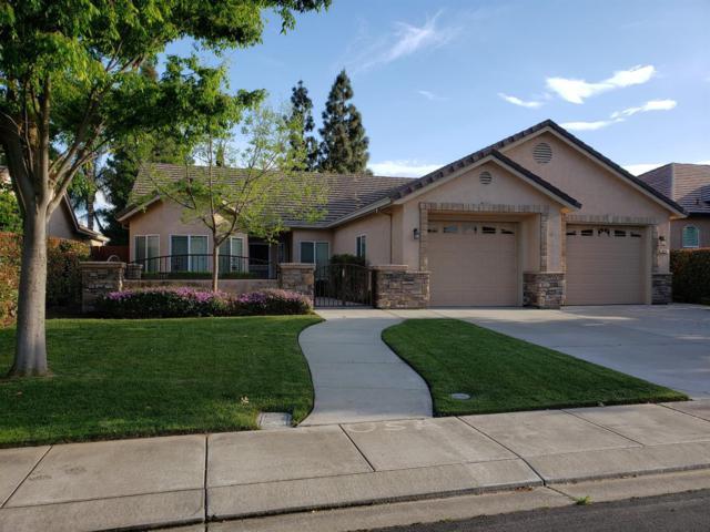 974 Brenda Lee Drive, Manteca, CA 95337 (MLS #19021422) :: The Del Real Group