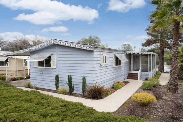 4700 Old French Town Road #63, Shingle Springs, CA 95682 (MLS #19021545) :: The MacDonald Group at PMZ Real Estate