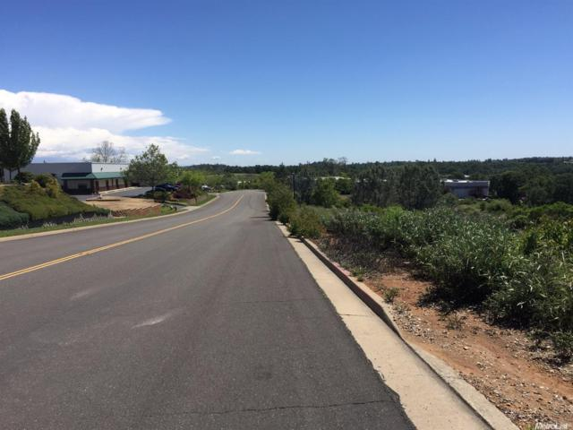 0 Business Drive, Shingle Springs, CA 95682 (MLS #19021656) :: The Del Real Group
