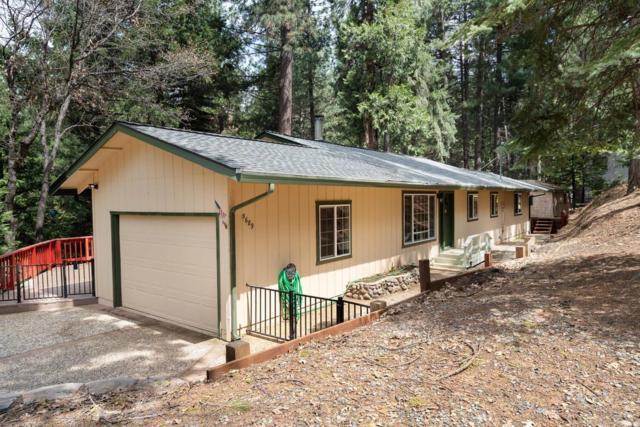 5689 Sierra Springs, Pollock Pines, CA 95726 (MLS #19021667) :: REMAX Executive