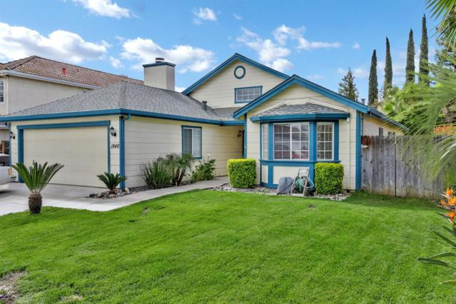 1846 Bayberry Lane, Tracy, CA 95376 (MLS #19021724) :: The Home Team