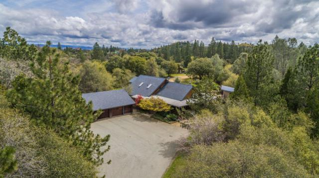 16675 Butte Mountain Rd, Jackson, CA 95642 (MLS #19021752) :: Dominic Brandon and Team