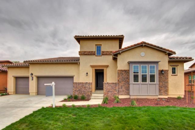 14984 Retreats Trail Court, Rancho Murieta, CA 95683 (MLS #19021777) :: The MacDonald Group at PMZ Real Estate