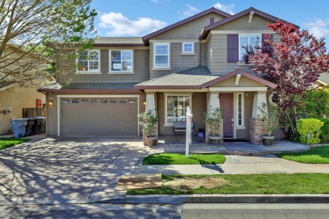 622 Almondcrest Street, Oakdale, CA 95361 (MLS #19021778) :: The Del Real Group