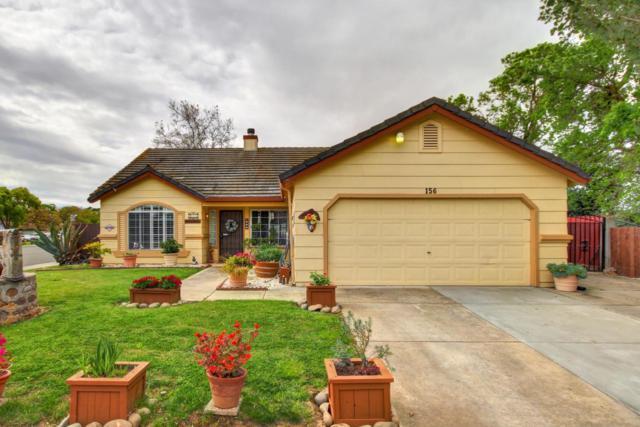 156 N Sparrow Drive, Galt, CA 95632 (MLS #19021899) :: The MacDonald Group at PMZ Real Estate