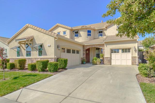 2201 Holman Street, Woodland, CA 95776 (MLS #19021901) :: Keller Williams - Rachel Adams Group