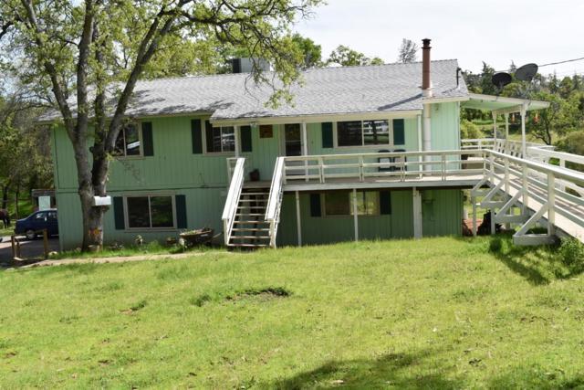 13607 Pino Court, La Grange, CA 95329 (MLS #19021960) :: Heidi Phong Real Estate Team