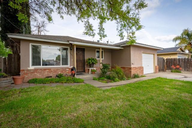 3943 Sierra, Riverbank, CA 95367 (MLS #19022020) :: The MacDonald Group at PMZ Real Estate