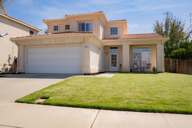 354 Santiago Way, Manteca, CA 95337 (MLS #19022034) :: REMAX Executive
