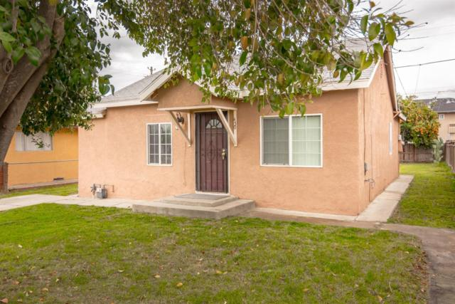 450 Ripona Avenue, Ripon, CA 95366 (MLS #19022196) :: The Del Real Group