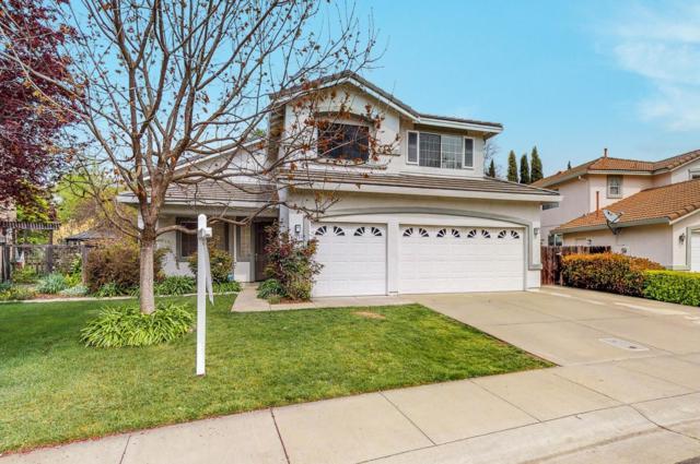 1255 Valerosa Way, Davis, CA 95618 (MLS #19022204) :: Keller Williams Realty