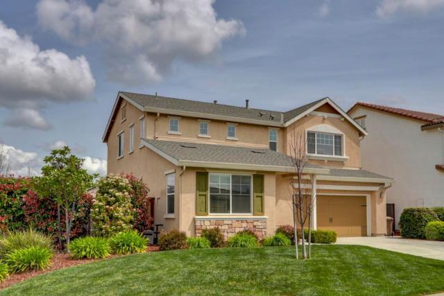 9747 Clemenza Way, Elk Grove, CA 95757 (MLS #19022231) :: Keller Williams Realty