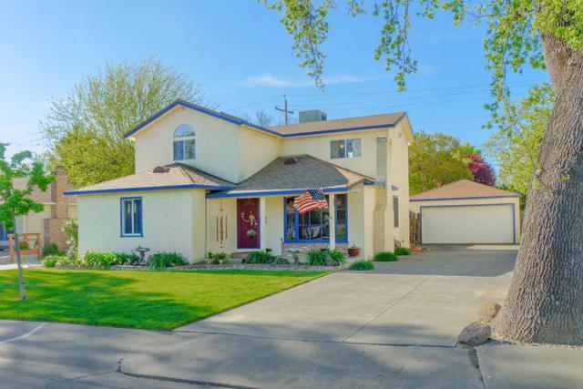 26 Pendegast Street, Woodland, CA 95695 (MLS #19022286) :: eXp Realty - Tom Daves