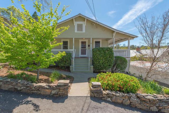 120 Frakes Street, Sutter Creek, CA 95685 (MLS #19022309) :: Keller Williams Realty