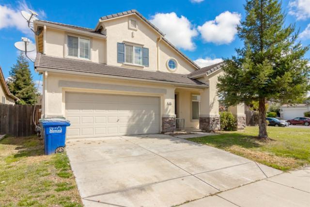 117 Aldrich Drive, Merced, CA 95348 (MLS #19022366) :: The Del Real Group