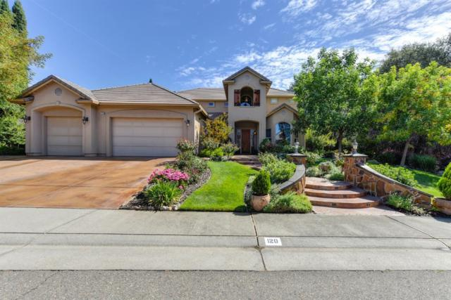 120 Obsidian Cliff Court, Folsom, CA 95630 (MLS #19022398) :: The MacDonald Group at PMZ Real Estate