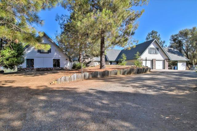 49695 Stillmeadow Lane, Oakhurst, CA 93644 (MLS #19022401) :: The MacDonald Group at PMZ Real Estate