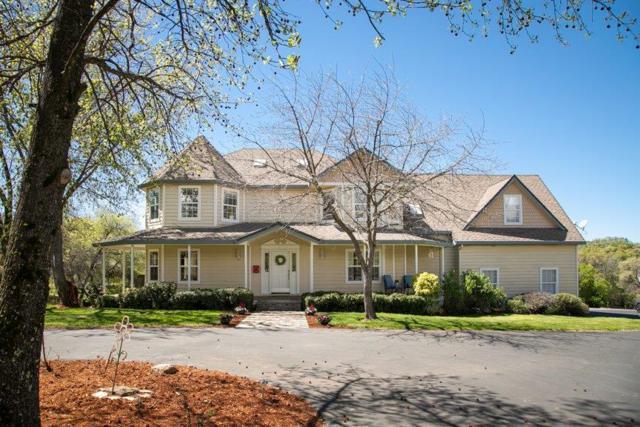 2285 Bald Hill Road, Auburn, CA 95603 (MLS #19022512) :: The Del Real Group