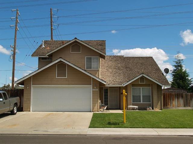 3402 Chaulet Lane, Ceres, CA 95307 (MLS #19022672) :: The MacDonald Group at PMZ Real Estate