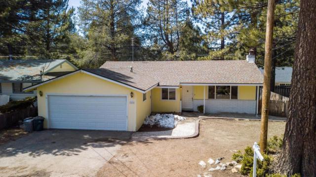 1418 Glenwood Way, South Lake Tahoe, CA 96150 (MLS #19022701) :: The Del Real Group
