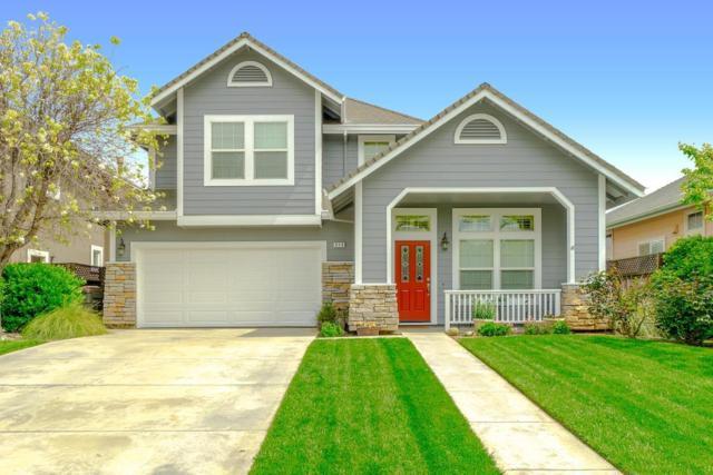 414 Mallard Drive, Woodland, CA 95695 (#19022902) :: Michael Hulsey & Associates