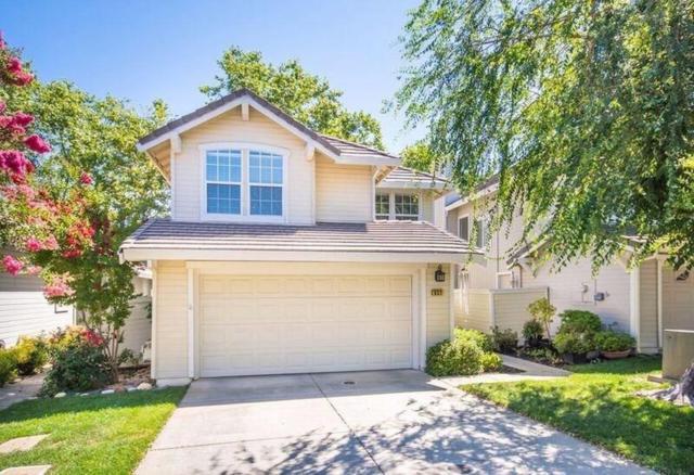 632 Pemberton Lane, Folsom, CA 95630 (MLS #19023047) :: Keller Williams - Rachel Adams Group