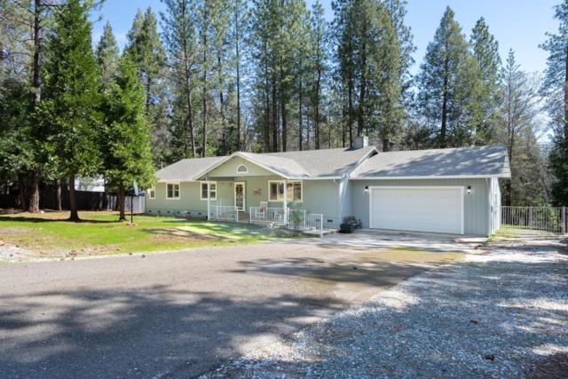 14460 Tobacco Road, Pine Grove, CA 95665 (MLS #19023056) :: The MacDonald Group at PMZ Real Estate