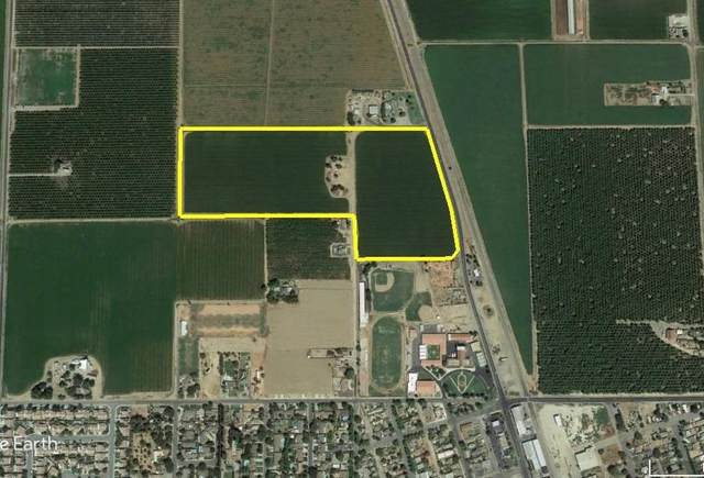 36-acres West Ave, Gustine, CA 95322 (MLS #19023078) :: The MacDonald Group at PMZ Real Estate