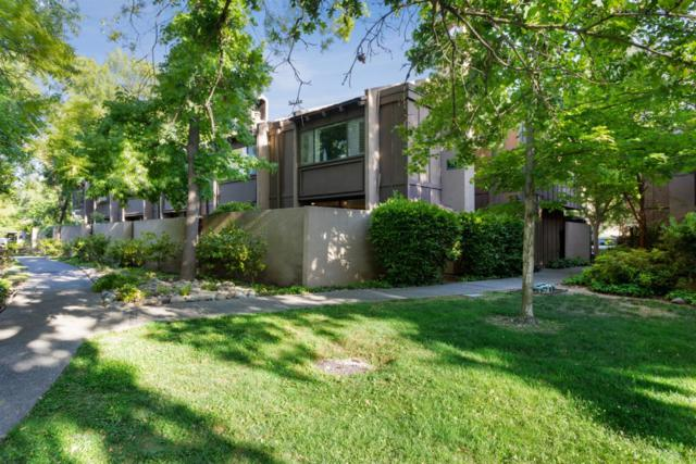713 Woodside East #1, Sacramento, CA 95825 (MLS #19023135) :: eXp Realty - Tom Daves