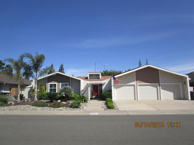 2213 Cherry Tree Lane, Riverbank, CA 95367 (MLS #19023188) :: The Del Real Group