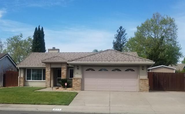 211 Lapwing Lane, Galt, CA 95632 (MLS #19023191) :: Heidi Phong Real Estate Team
